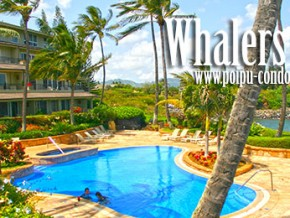 Whalers Cove Condos